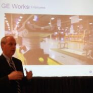 """GE Works"" — Communicating Brand Value & Impact"