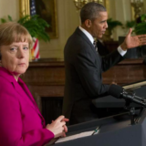 """The Benefit of the Doubt"" on NSA Spying Versus Germany's ""Private Dignity"" Narrative"
